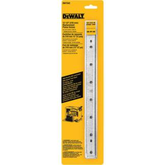 "DeWalt DW7342 12-1/2"" Disposable Reversible Planer Knives"
