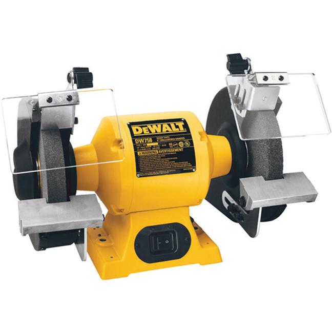 Dewalt Dw758 8 Quot Bench Grinder Bc Fasteners Amp Tools