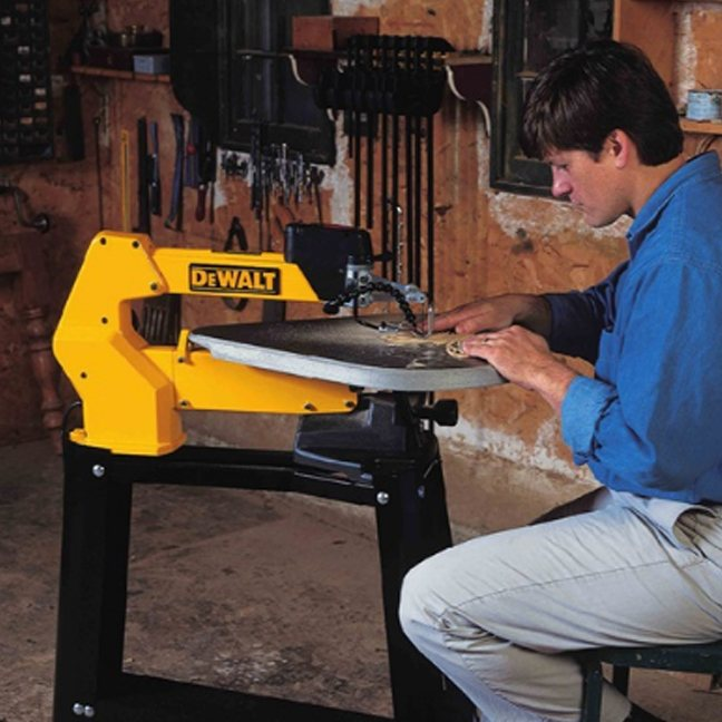 Dewalt Dw7880 Scroll Saw Stand Bc Fasteners Amp Tools