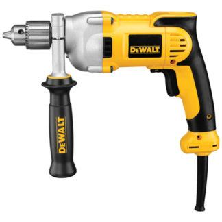 "DeWalt DWD210G 1/2"" VSR Pistol Grip Drill"