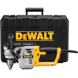 """DeWalt DWD460K 1/2"""" VSR Stud & Joist Drill"""