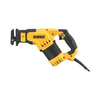 DeWalt DWE357 12 Amp COMPACT Reciprocating Saw