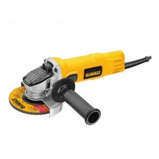 DeWalt DWE4011 Small Angle Grinder with One-Touch Guard 2