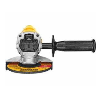 DeWalt DWE4011 Small Angle Grinder with One-Touch Guard 3