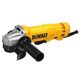 "DeWalt DWE402G 4-1/2"" Paddle Switch Grinder"