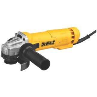 """DeWalt DWE4214 4-1/2"""" Small Angle Grinder"""