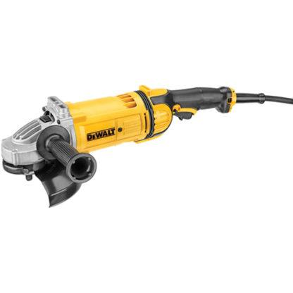 """DeWalt DWE4557 7"""" 8,500 rpm 4.7 HP Angle Grinder"""