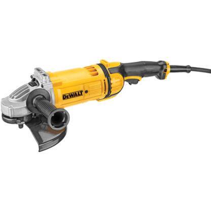 """DeWalt DWE4559N 9"""" 6,500 rpm 4.7 HP Angle Grinder"""