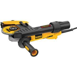 "DeWalt DWE46101 5""/ 6"" Cutting & Tuckpointing Dust Shroud Tool Kit"