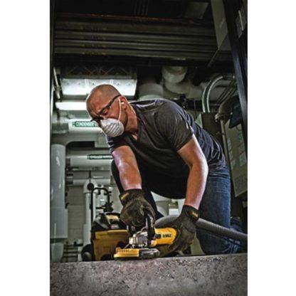 DeWalt DWE46153 Surface Grinding Dust Shroud Kit 3