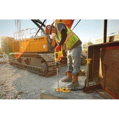 DeWalt DWH050K Large Hammer Dust Extraction - Hole Cleaning 5