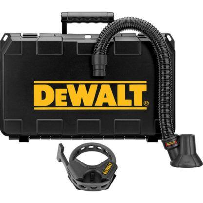 DeWalt DWH052K Large Hammer Dust Extraction - Demolition