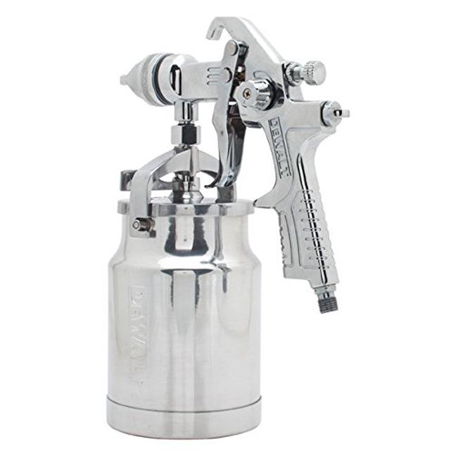 DeWalt DWMT70779 Siphon Spray Gun