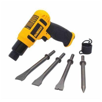DeWalt DWMT70785 Air Chisel Hammer 3
