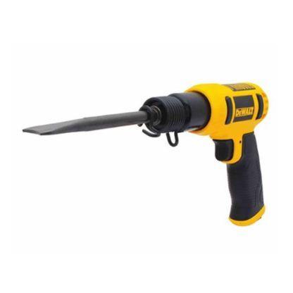 DeWalt DWMT70785 Air Chisel Hammer 4