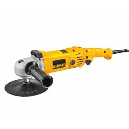 DeWalt DWP849 Variable Speed Polisher 2