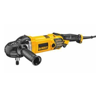 DeWalt DWP849X Variable Speed Polisher with Soft Start 5