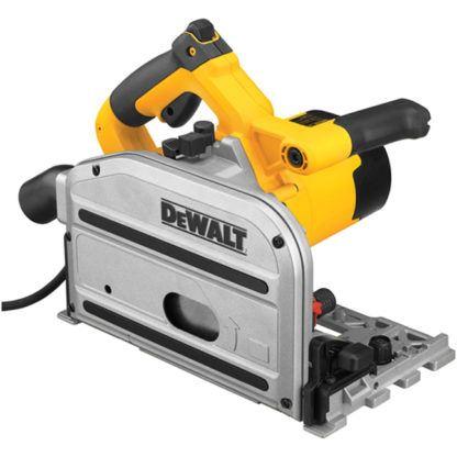 "DeWalt DWS520K 6-1/2"" TrackSaw Kit"