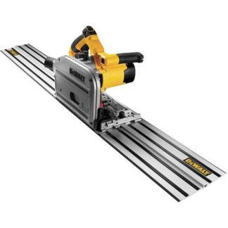 "DeWalt DWS520SK 6-1/2"" TrackSaw Kit with 59"" Track"
