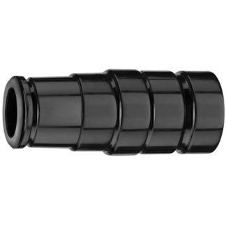 DeWalt DWV9120 35MM Rubber Adapter For DeWalt Dust Extractors