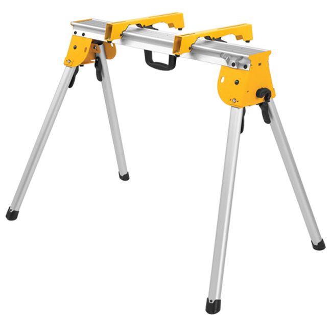 Dewalt Dwx725b Hd Work Stand With Miter Saw Mounting Brackets