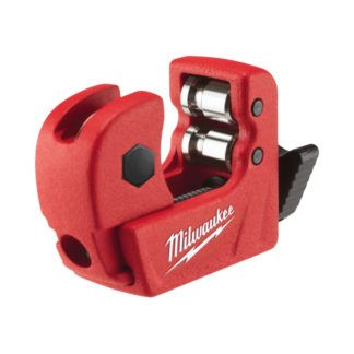 "Milwaukee 48-22-4250 1/2"" Mini Copper Tubing Cutter"