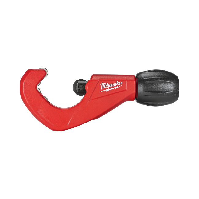 """Milwaukee 48-22-4252 1-1/2"""" Constant Swing Copper Tubing Cutter"""