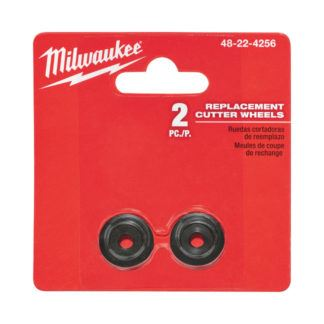 Milwaukee 48-22-4256 2 PC Replacement Cutter Wheels