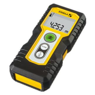 Stabila 06220 LD 220 Laser Distance Measurer
