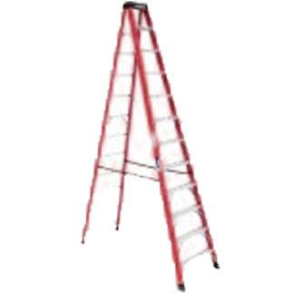 Werner 6212CA 12FT Type IA Fiberglass Stepladder