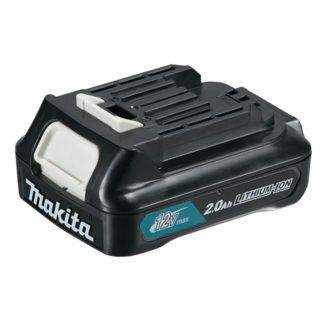 Makita 197414-3 12V MAX CXT 2.0 Ah Li-Ion Battery