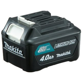 Makita 197416-9 12V MAX CXT 4.0 Ah Li-Ion Battery