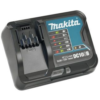 Makita DC10SB 12V Max CXT Li-Ion Rapid Battery Charger