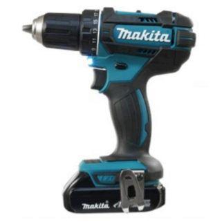 "Makita DDF482SYE 18V Compact LXT 1/2"" Drill Driver Kit"