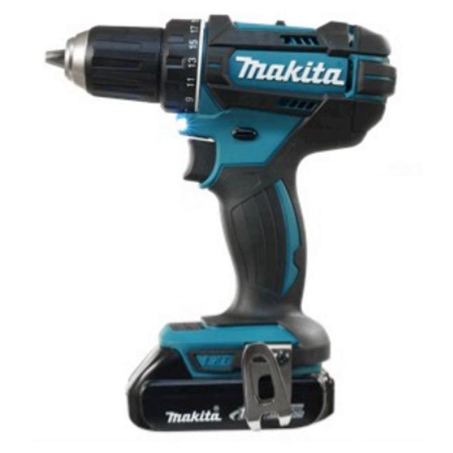 Makita Ddf482sye 18v Compact Lxt 1 2 Quot Drill Driver Kit