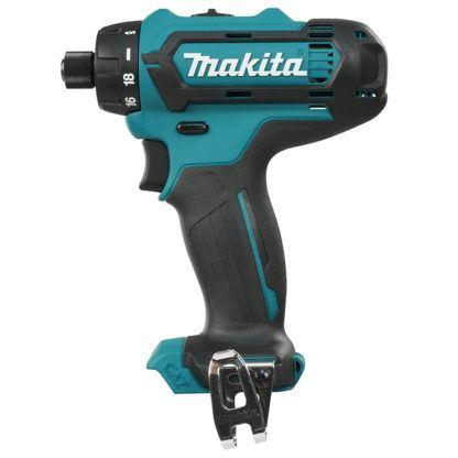 "Makita DF031DZ 1/4"" Hex 12V Drill Driver"