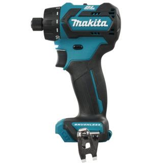 "Makita DF032DZ 1/4"" Hex 12V Drill Driver with Brushless Motor"