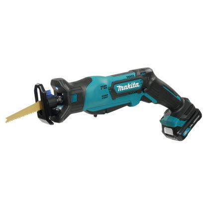Makita JR103DSYE 12V Reciprocating Saw