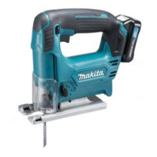 Makita JV101DSYE 12V MAX CXT Jig Saw Kit