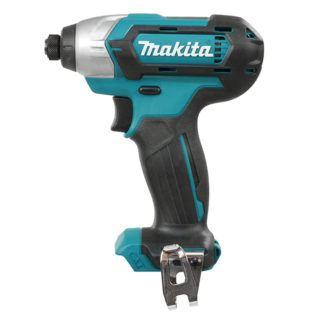 "Makita TD110DZ 1/4"" Hex Cordless Impact Driver"