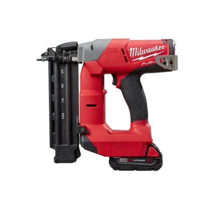 Milwaukee 2740-21CT M18 FUEL 18ga Brad Nailer Kit Tool Only