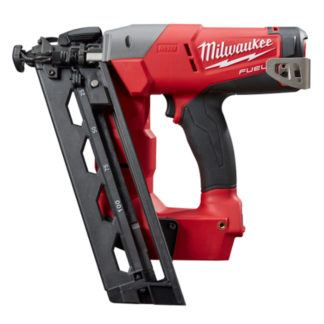 Milwaukee 2742-20 M18 FUEL 16ga Angled Finish Nailer