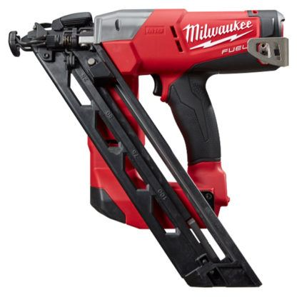 Milwaukee 2743-20 M18 FUEL 15ga Finish Nailer