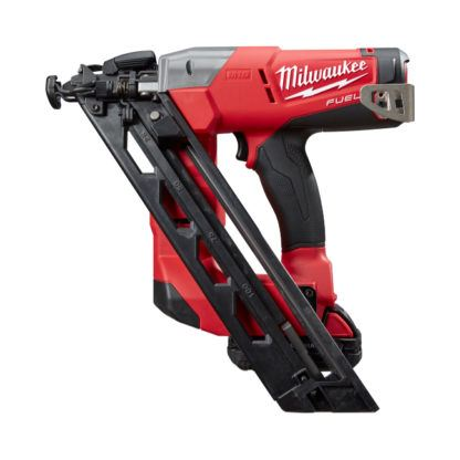 Milwaukee 2743-21CT M18 FUEL 15ga Finish Nailer Kit Tool Only