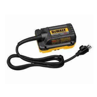 DeWalt DCA120 FlexVolt Corded AC Power Supply Adaptor 2
