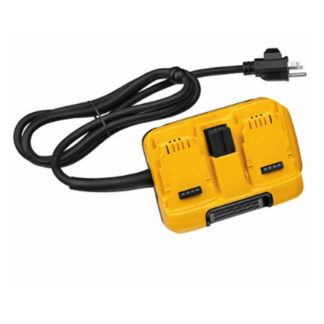 DeWalt DCA120 FlexVolt Corded Power Supply Adaptor