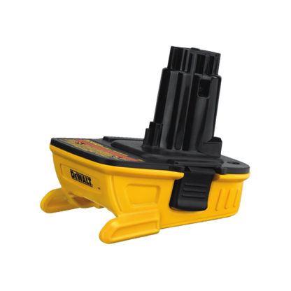 DeWalt DCA1820 20V Battery Adapter for 18V Tools