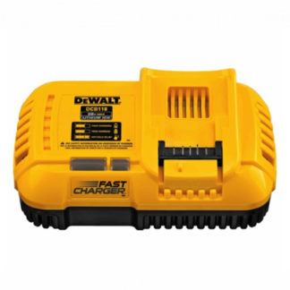 DeWalt DCB118 20VMax Fan Cooled Fast Charger