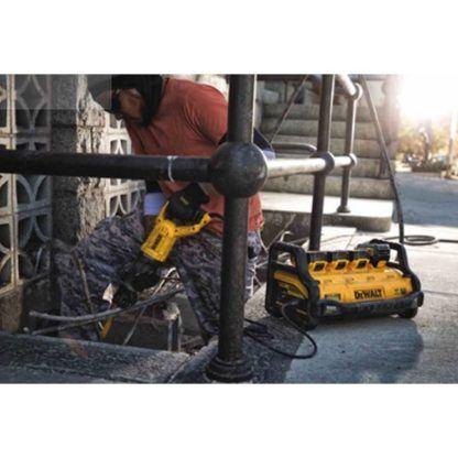 DeWalt DCB1800M3T1 1800 Watt Portable Power Station Kit 3