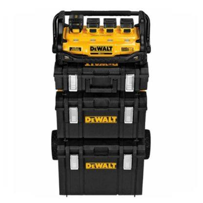 DeWalt DCB1800M3T1 1800 Watt Portable Power Station Kit 8